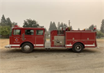 Available For Sale: 1990 Seagrave Pumper