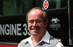 Memorial Information: Fire Chief Steve Smith
