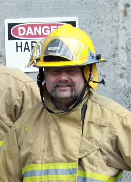 LODD: SCFD8 Volunteer FF Doug Archer