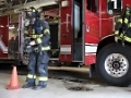 Cancer: Asheville firefighters face job danger even deadlier than fire