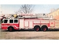 Used 100-foot ladder truck 'a safety enhancement for our firefighters'