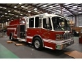 Department Secures $500k Pumper Truck