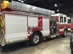 2019 Washington Fire Chiefs Expo Exhibitor Registration