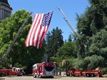 Washington State Fallen Firefighters Foundation