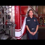 Stories from real Washington Fire Service Volunteers who BE THERE - Holly (Short Version)